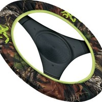 Browning® Fluorescent Green Wheel Cover : Cabela's