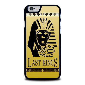 tyga last kings iphone 6 6s case cover  number 1