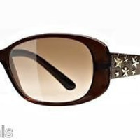 NEW AUTHENTIC FENDI FS5185 COL 209 BROWN PLASTIC SUNGLASSES FRAME FENDI 5185 SUN