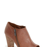 'Pabla' Open Toe Bootie (Women)