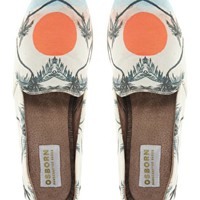 Osborn Sunset Loafers at asos.com