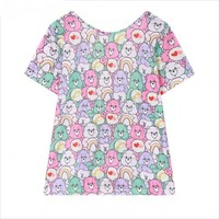Pastel Kei Care Bear T-Shirt
