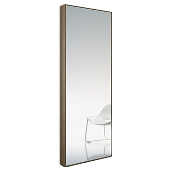 Taft Full-Length Mirror WALNUT