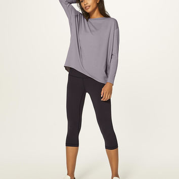 Back In Action Long Sleeve | Women's Long Sleeve Tops | lululemon athletica