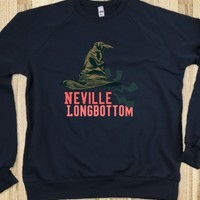 Neville Longbottom saves the day - Movieaholic Shirts