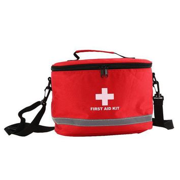 ONETOW hot Safe Outdoor Wilderness Survival Travel First Aid Kit Camping Hiking Medical Emergency Treatment Pack Set  BK-B14 Best price