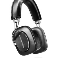 Bowers & Wilkins P7 Headphones - Black (Wired)