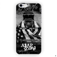 Asap Rocky Long Live American Rapper For iPhone 6 / 6 Plus Case