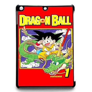 Dragon Ball Cover iPad Air 2 Case
