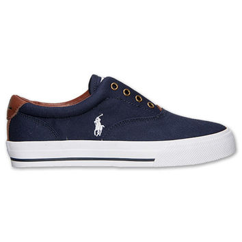 promo code 45d01 a10a3 Women s Polo Ralph Lauren Marine Casual Shoes