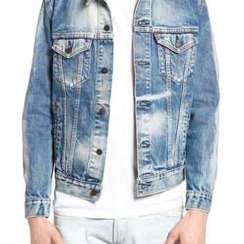 Levi's® Denim Trucker Jacket | Nordstrom