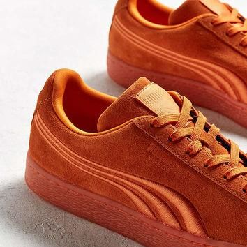 Puma Suede Classic Iced Sneaker | Urban Outfitters