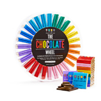 Dylan's Candy Bar Signature Chocolate Wheel | Dylan's Candy Bar