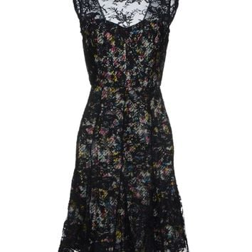 Erdem Knee-Length Dress