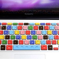 Lego Keyboard Apple Macbook Air / Pro Decal by NoisyBoyStore