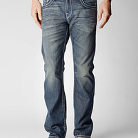 Hand Picked Straight Natural Big T Mens Jean - Straight Leg | True Religion Brand Jeans