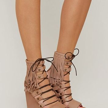 FREE PEOPLE SOLSTICE SANDAL