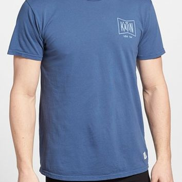 Men's Katin 'Grubby' Graphic T-Shirt