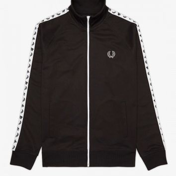 Fred Perry - Space Invaders Track Jacket