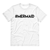 Hashtag Mermaid Shirt