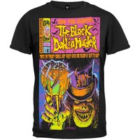 Black Dahlia Murder - Trick Or Treat T-Shirt