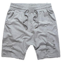 Harem Jogging Shorts