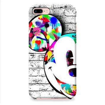 MICKEY MOUSE FULL COLOUR iPhone 8 | iPhone 8 Plus Case