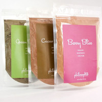 superfood blends – Philosophie