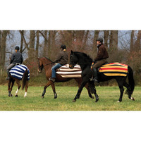 Rambo Newmarket Quarter Sheet | Dover Saddlery
