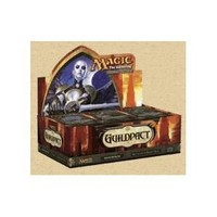 Magic the Gathering MTG Guildpact Booster Box