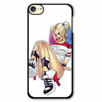 Harley Quinn 2016 iPod Touch 6 Case