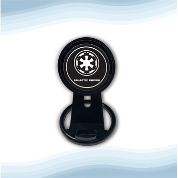 SW-Galactic Empire Universal Wireless Charger with Bult in Stand