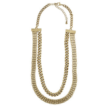 H&M - Necklace -