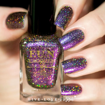 FUN Lacquer Reunion (H) Nail Polish (2015 New Year Collection)
