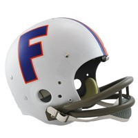 Riddell Florida Gators '66 Throwback Replica Helmet (Fld Team)