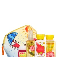 On-the-Go Gift Set Love and Sunshine