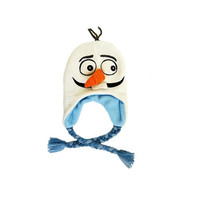 Disney Frozen - Olaf Knit Hat