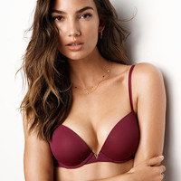 Push-Up Plunge Bra - Sexy Illusions by Victoria's Secret - Victoria's Secret