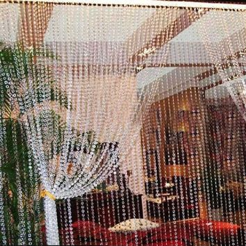 Crystal Beads Curtain - Home Decor