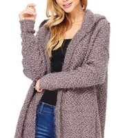 Cloud Nine Knit Cardigan