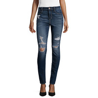 Arizona High-Rise Super Skinny Jeans - Juniors - JCPenney