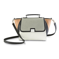 Metaphor Women's Paris Convertible Satchel - Colorblock