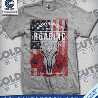 "Aaron West and the Roaring Twenties ""Steer"" Shirt 