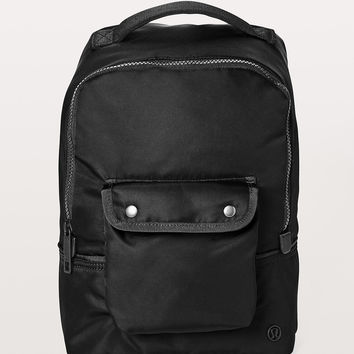 City Adventurer Utility Pack *12"