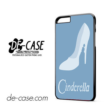 Cinderella DEAL-2615 Apple Phonecase Cover For Iphone 6 / 6S Plus