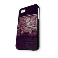 Zomboy Remix iPhone 5/5S Case