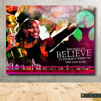Believe in Yourself (poster)