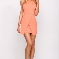 HelloMolly | Creamsicle Coral - Dresses
