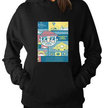 The Life Aquatic with Steve Zissou For Man Hoodie and Woman Hoodie S / M / L / XL / 2XL*AP*