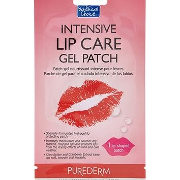 Intensive Lip Care Gel Patch